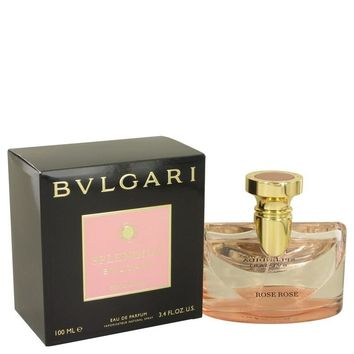Bvlgari Splendida Rose By Bvlgari For Women
