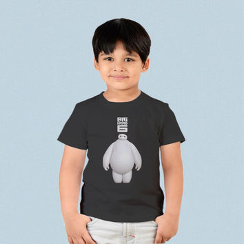 Kids T-shirt - Baymax Disney Big Hero 6