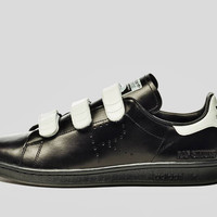 Adidas by Raf Simons Stan Smith Comfort / Black & White
