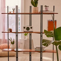 Emri Collapsible Shelf | Urban Outfitters