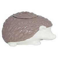 Hedgehog Cookie Jar Stoneware - Threshold™