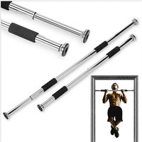 Multi Purpose Indoor Gym Pull Up Chin Ups Door Bar Frame Gym Exercise Fitness  - CHIN UPS, SIT UPS