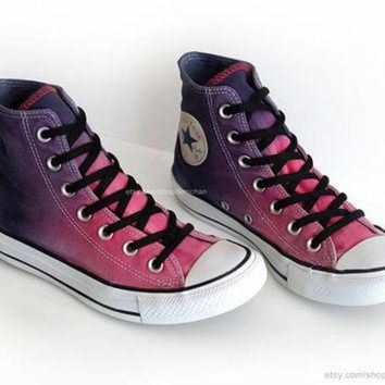 f611c8fed00d71 Best Ombre Converse Products on Wanelo