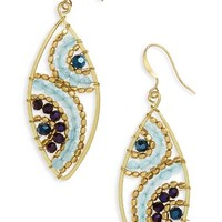 Panacea Stone Statement Earrings | Nordstrom
