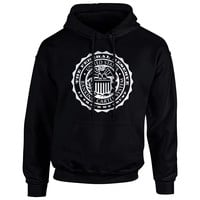 The Federal Reserve In Fraud We Trust Hoodie Sweatshirt