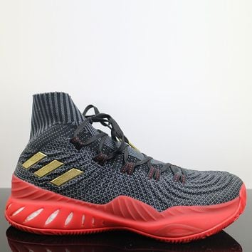 Adidas Crazy Explosive Boost Sneakers Sport Shoes-5