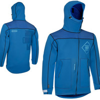 ION Shelter Jacket 2016 - blue