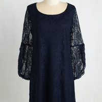 Boho Short Length 3 Shift Just the Sway You Are Dress