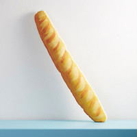 Providence: Baguette Cushion