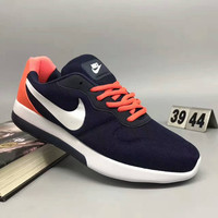 """NIKE"" Fashion Casual Breathable Ultra-light Sneakers Men Running Shoes"