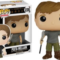 The Hunger Games - Peeta Mellark Pop! Vinyl Figure