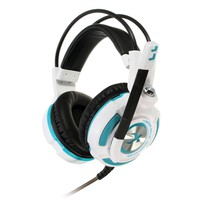 ELEGIANT Fashion Gaming Headset Game Headset Headphone Earphone Blue