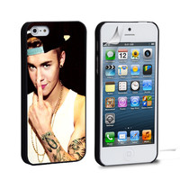 JB Justin Bieber iPhone 4 5 6 Samsung Galaxy S3 4 5 iPod Touch 4 5 HTC One M7 8 Case