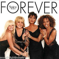 SPICE GIRLS FOREVER CD UK PRESSING NM CDVX2928