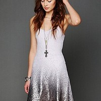 Free People  Reflected Moonlight Dress at Free People Clothing Boutique