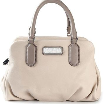 VONEG8Q Marc By Marc Jacobs round handle tote