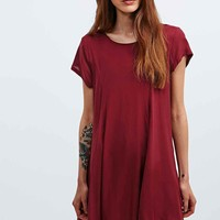 Silence + Noise Witchy Tee Dress - Urban Outfitters