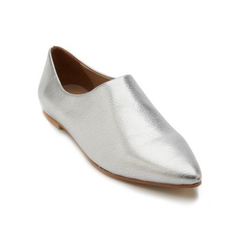 Dolce Flats, Silver