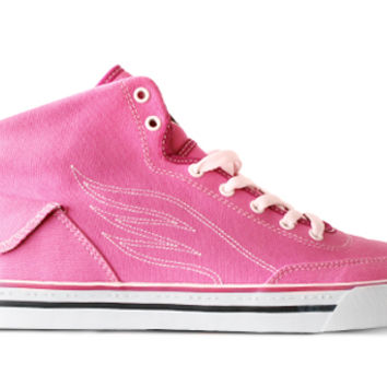 Mythical Shoe Pink - TWEAK Footwear & Apparel