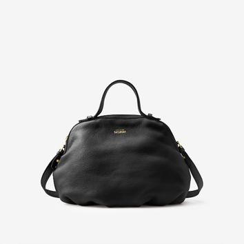 Kate Spade Saturday Bowling Bag Satchel