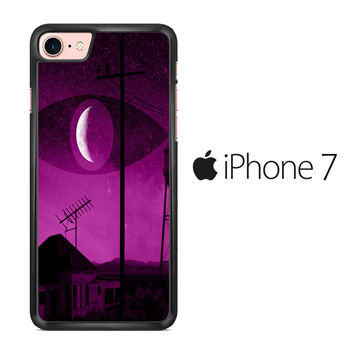 Like Night Vale iPhone 7 Case