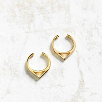 Luv Aj Open V Ear Cuff Earring - Urban Outfitters