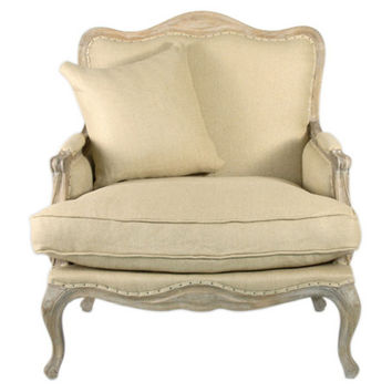 Belmont Bergère, Accent & Occasional Chairs