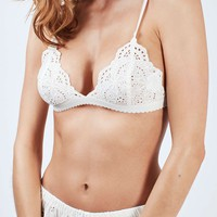 Lace Bralet by Somedays Lovin' - Topshop