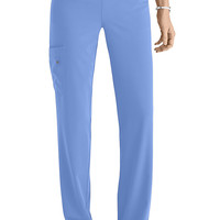 Greys Anatomy Signature April 5-pocket cargo scrub pants.