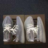 "adidas Yeezy Boost 350 V2 ""Static"" Reflective/Non-Reflective - Best Deal Online"