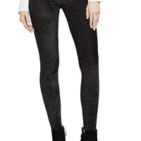 Griffin Metallic Stirrup Legging