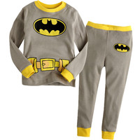 Winter Children Cotton Sleeve Home Set [6324916676]