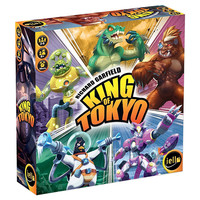 King of Tokyo - Tabletop Haven