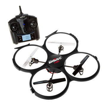 UDI 818A HD+ RC Quadcopter Drone with HD Camera