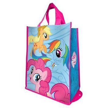 My Little Pony Shopper Tote, More Toys by Vandor