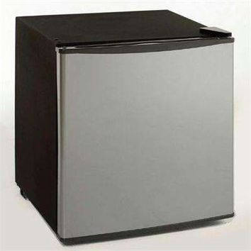 1.7CF Compact Refrigerator SS