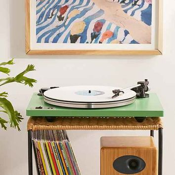 U-Turn Audio Orbit Plus Vinyl Turntable - Green