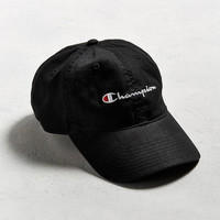 Champion + UO Baseball Hat   Urban Outfitters