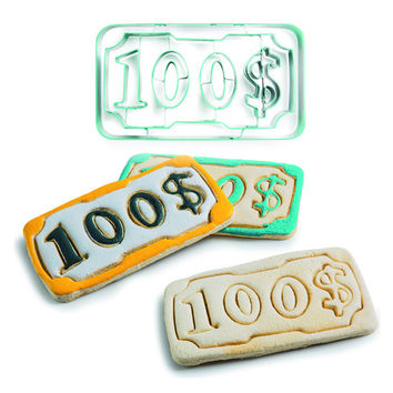 Cookie Cutter Money