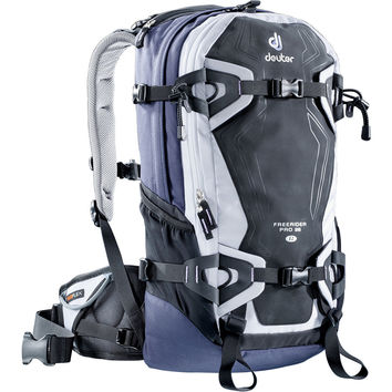 Deuter Freerider Pro 28 SL Backpack - Women's - 1709cu