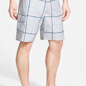 Men's Quiksilver Waterman Collection 'Square Root' Board Shorts