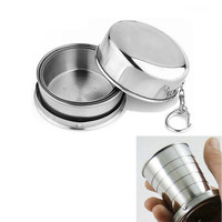 Collapsible Survival Cup