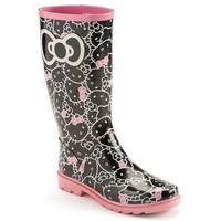Hello Kitty Tallalah Women's Rain Boots