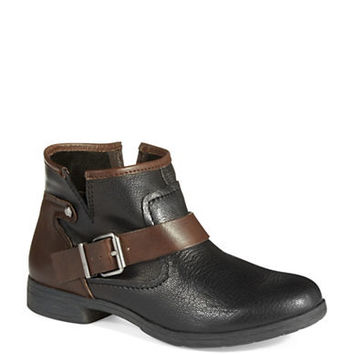 Bcbgeneration Rough Ankle Boot