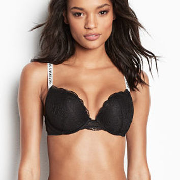 Logo Push-Up Bra - Very Sexy - Victoria's Secret