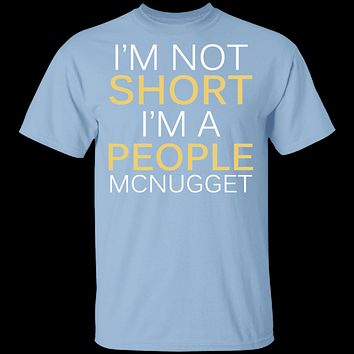 People Mcnugget T-Shirt