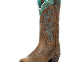 "Women's 12"" Buffalo Boot"
