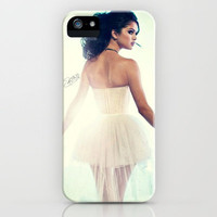 Selena Gomez Signature iPhone Case by Toni Miller | Society6
