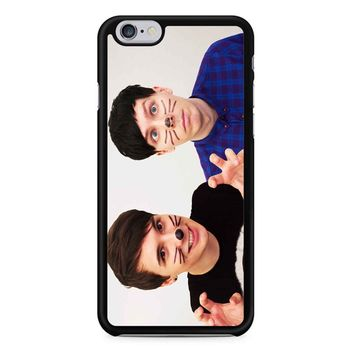 Dan And Phil iPhone 6/6S Case