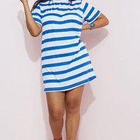 "Rebdolls ""No Worries"" T-Shirt Dress FINAL SALE"